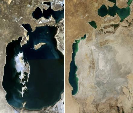 AralSea1989_2014_wikipedia